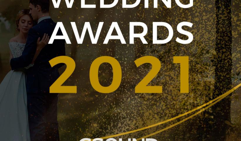 CSOUND EVENTI VINCE IL WEDDING AWARDS 2021 PER LA CATEGORIA MUSICA MATRIMONIO